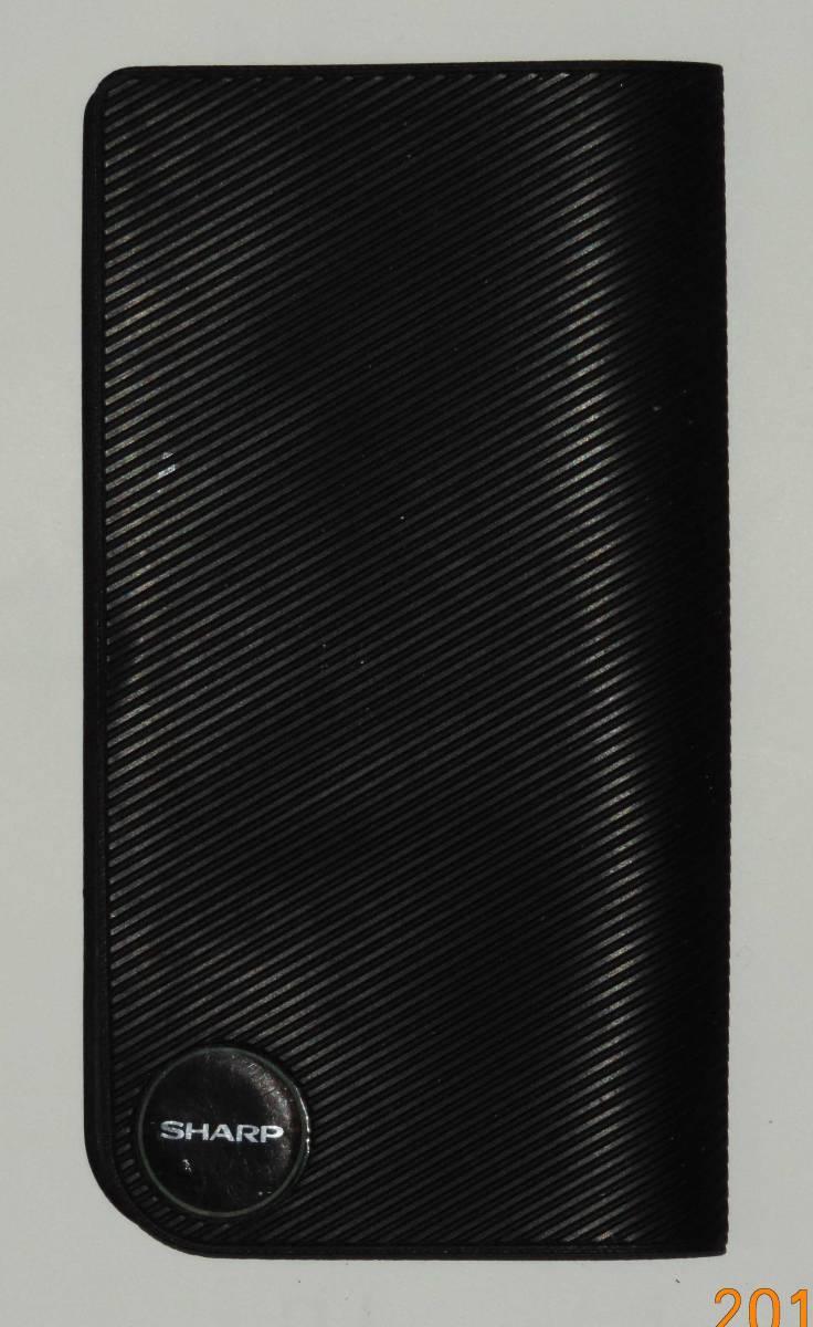 ★ SHARP 超薄型防水(JIS防まつ型)関数電卓 EL-586 ★_画像3