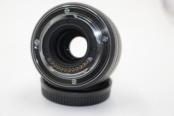 ■新品同様品■シグマ SIGMA 30mm F2.8 EX DN マイクロフォーサーズ用■付属充実■8339_画像5