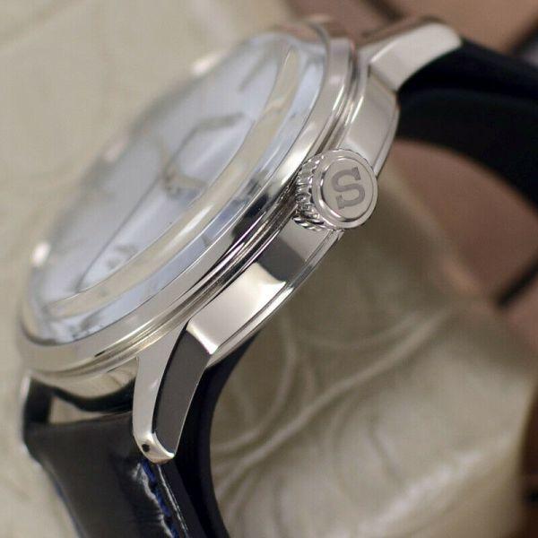 【SEIKO セイコー☆プレサージュ】SARY075 自動巻き メンズ腕時計【極美品☆動作保証】_画像6