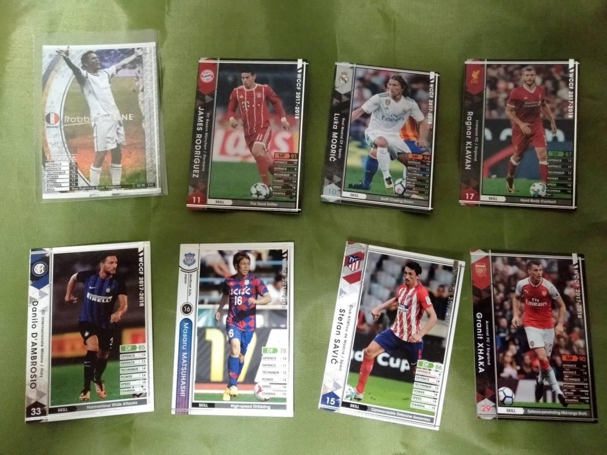 サッカー カード_画像1