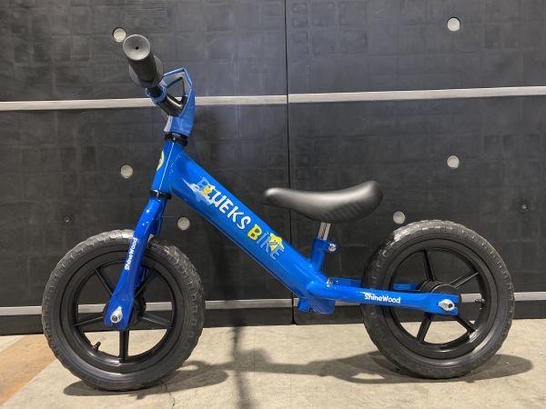 Jランク■子供用自転車■バランスバイク■幼児用■軽量■ペダルなし■3.5KG■U