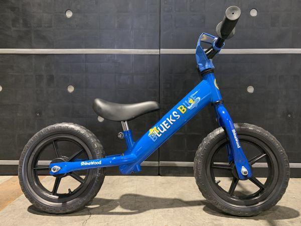 Jランク■子供用自転車■バランスバイク■幼児用■軽量■ペダルなし■3.5KG■U_画像2