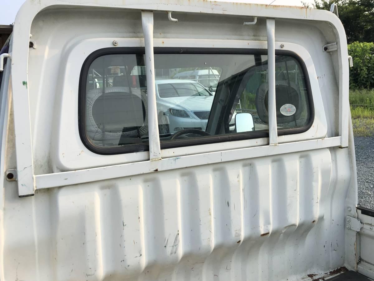 格安スタート! 大人気車種!H21年式 ハイゼットトラック エアコン付き 5MT 売切り!!_画像9