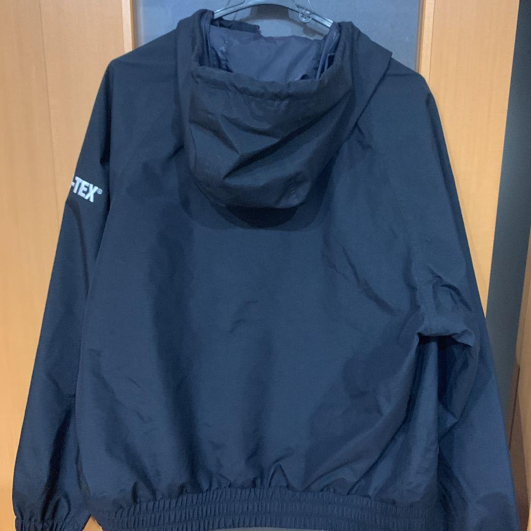 Supreme GORE-TEX Hooded Harrington Jacket_画像4