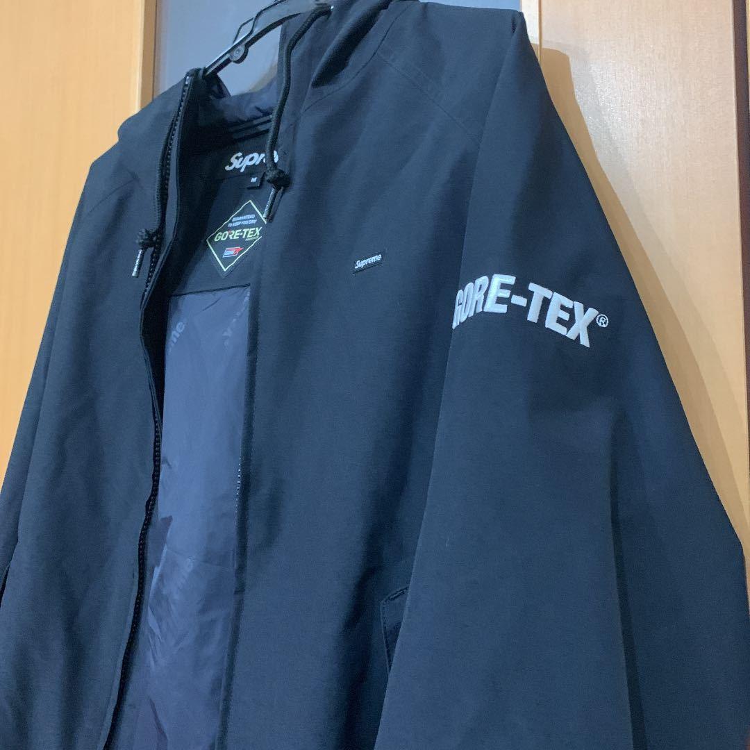 Supreme GORE-TEX Hooded Harrington Jacket_画像5