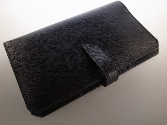 ●美品 TUMI トゥミ トラベルウォレット オーガナイザー ウオレット 財布 クラッチバッグ パスポートケース●_画像2