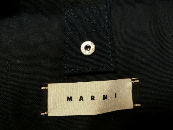 MARNI トートバッグ ポーチ セット マルニ_画像5
