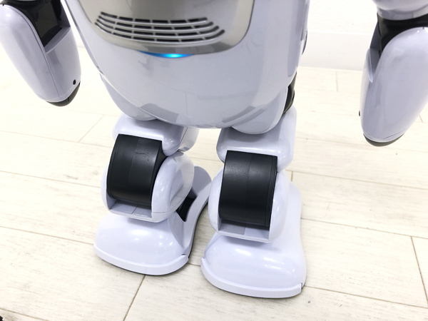 DMM.make PALMI パルミー コミュニケーションロボット_画像4
