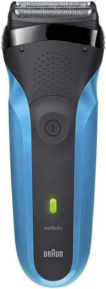 ブラウン メンズ電気シェーバー シリーズ3 310s 3枚刃 水洗い/お風呂剃り可 かみそり 剃刀 カミソリ_画像1