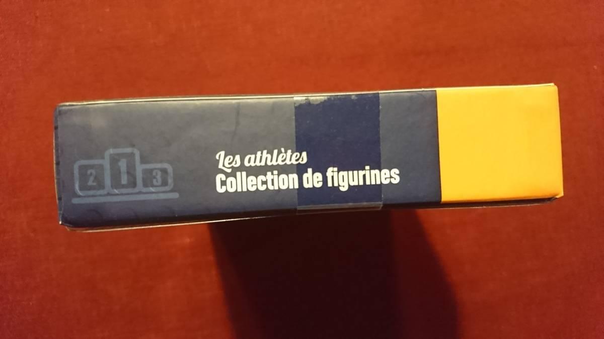 即決 レゴ LEGO トイザらス限定 5004423 ミニフィグ 4体 Athletes セット3 箱入り未使用保管品 送料無料:定形外_画像7