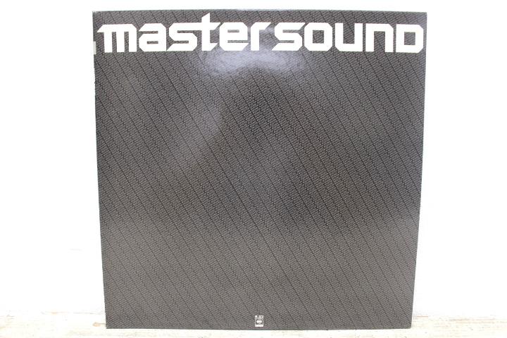 美品 LP 松田聖子 風立ちぬ マスターサウンド盤 MASTER SOUND 30AH 1213_画像7