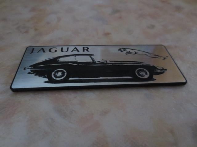 英国製ジャガーEタイプマグネット・新品&未使用品・JAGUAR XKE・ルマン・007・XJ・XJS・XK・XF・IPACE_画像4