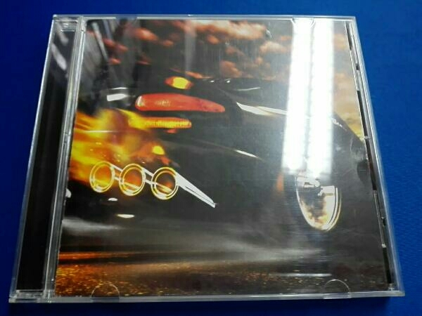 LOUDNESS CD RACING-音速-_画像1