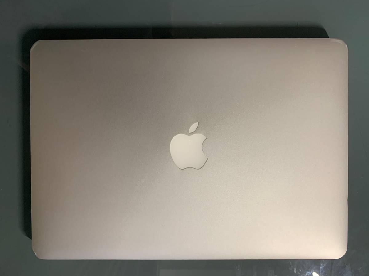 高スペック!MacBook Pro(13inch,Late 2013 ) 2.8GHz Intel Core i7 16GB 1600MHz DDR3_画像2