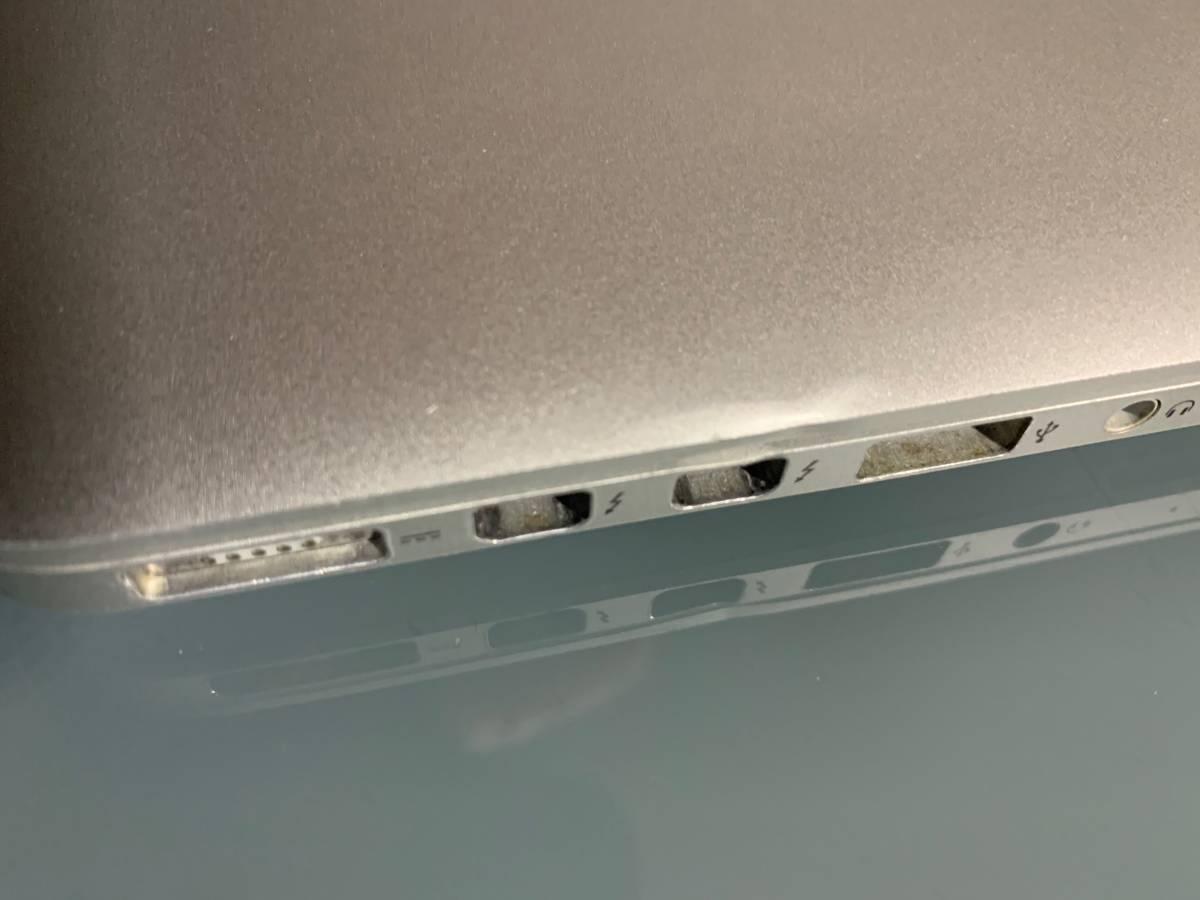 高スペック!MacBook Pro(13inch,Late 2013 ) 2.8GHz Intel Core i7 16GB 1600MHz DDR3_画像7
