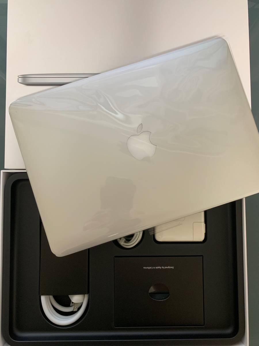 高スペック!MacBook Pro(13inch,Late 2013 ) 2.8GHz Intel Core i7 16GB 1600MHz DDR3