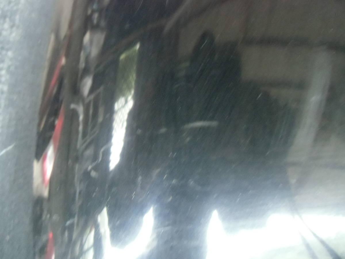 スズキ ワゴンRスティングレー MH23S 71811-70K5 純正 リアバンパー 中古品_画像6
