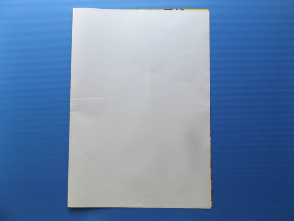 B1サイズポスター(たて72.8cmXよこ103cm) MARVEL VS. CAPCOMの広告用です。_画像3