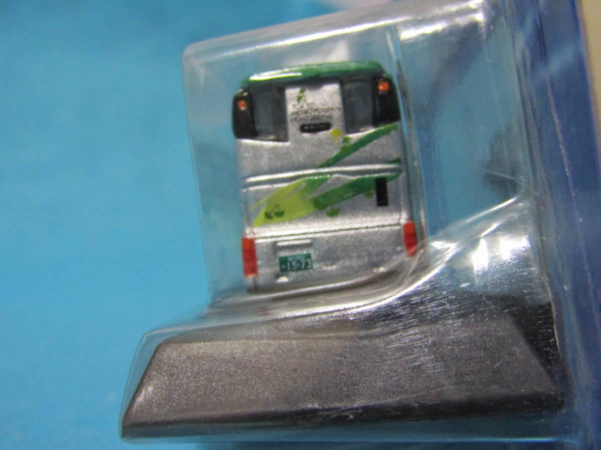 都営観光バス〔イチョウ〕 022-1 ダイキャストバスシリーズ 1/150 京商 未開封_画像5