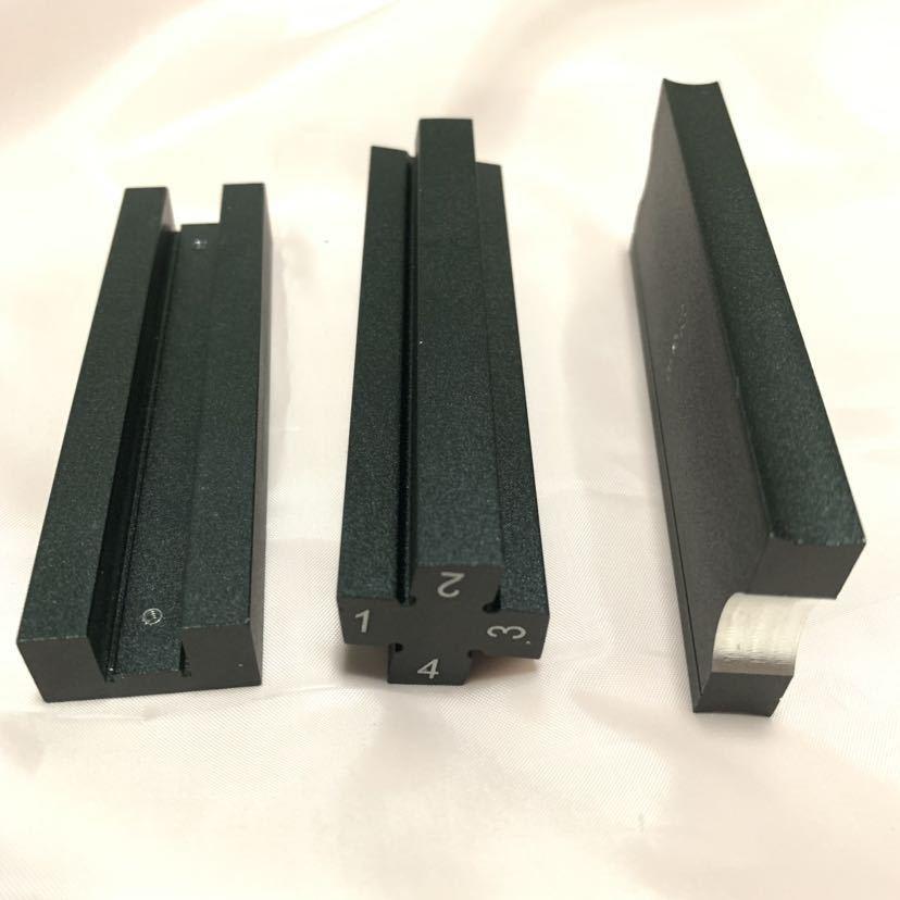 ミニ四駆 カーボン加工 ブレーキカッター スラスト 調整具 加工具_画像4