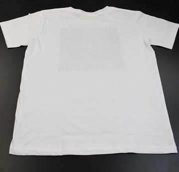 新品【マリリンモンロー×コカイン】COCAINE パロディ Tシャツ Lサイズ WHITE 白 ホワイト_画像3