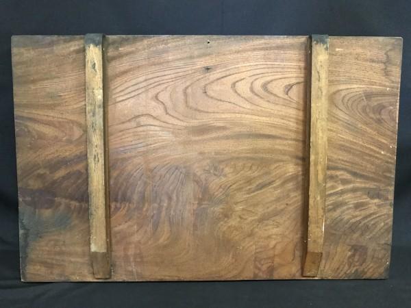 『戦前看板 一枚ものの看板 日本盛 木製 特大 看板 日本酒 西宮酒造 アンティーク 時代物』_画像10