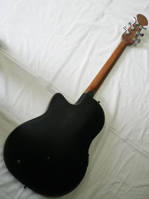 ♪ 【エレアコ】 オベーション アプローズ AE148 エレキ アコースティック ギター ケース付 Applause by Ovation_画像2