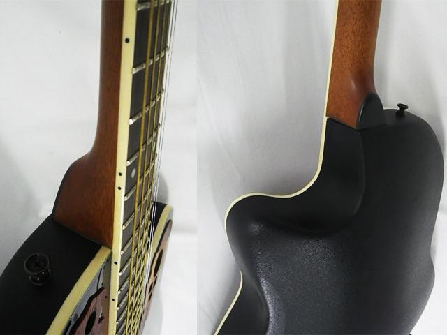 ♪ 【エレアコ】 オベーション アプローズ AE148 エレキ アコースティック ギター ケース付 Applause by Ovation_画像7