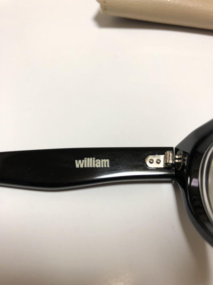 EFFECTOR William エフェクター ウィリアム フレーム 眼鏡 メガネ ネイバーフッド supreme_画像4