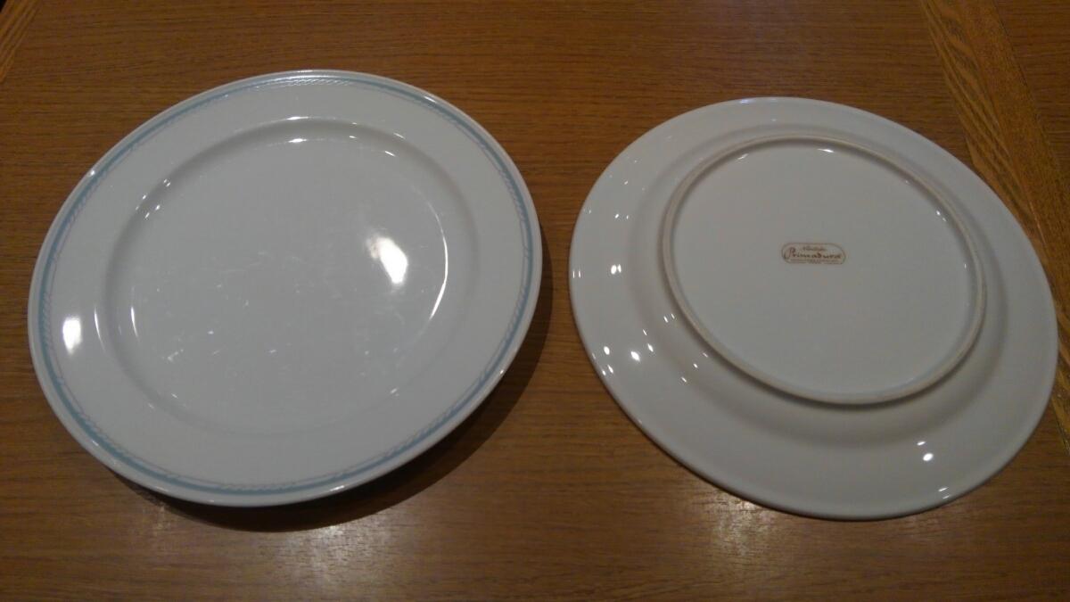 Noritake パスタ皿 お皿 5枚セット 24㎝ ノリタケ_画像2