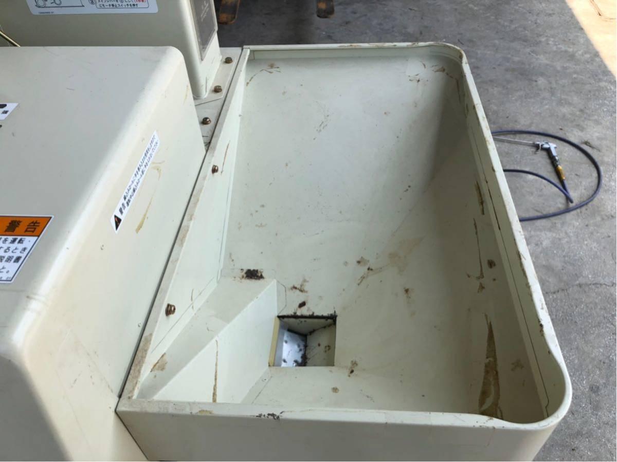 福岡県行橋市からサタケ籾摺り機NPS350自動ロール_画像7