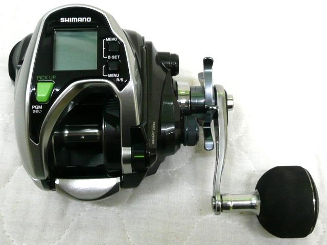 シマノ フォースマスター 800 SHIMANO ForceMaster 800