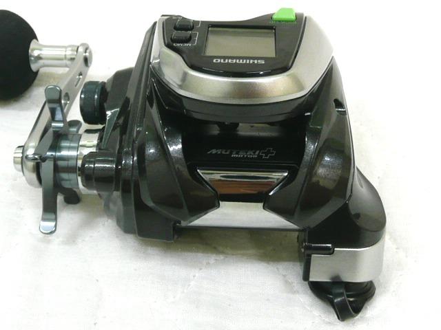 シマノ フォースマスター 800 SHIMANO ForceMaster 800_画像3