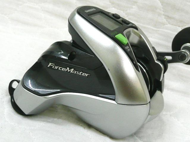 シマノ フォースマスター 800 SHIMANO ForceMaster 800_画像4