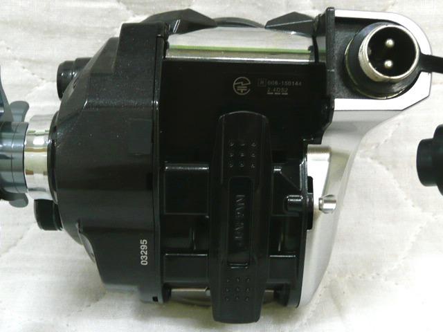 シマノ フォースマスター 800 SHIMANO ForceMaster 800_画像5