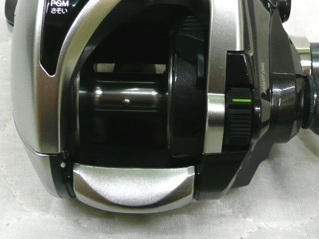 シマノ フォースマスター 800 SHIMANO ForceMaster 800_画像6