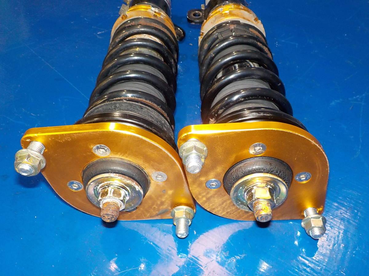 エブリィ DA64V UP GARAGE アップガレージ UP SPEC DAMPER TYPE-K フルタップ 車高調(DA64W/DG64V/DG64W/DR64V/DR64W)●19014487三K2102●_画像7