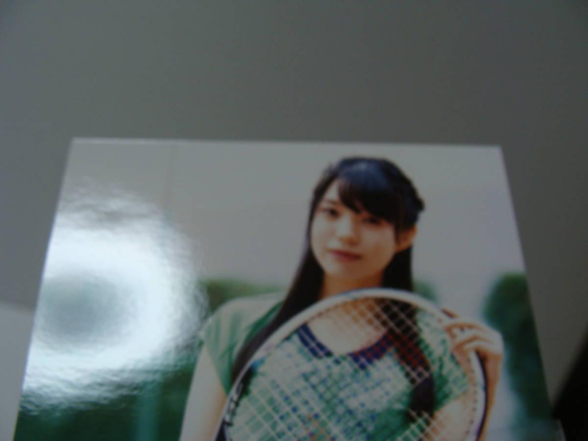 【中古ブロマイド】 奥野香耶 Wake Up, Girls! ブロマイド 【ワンアップ+ 特典】_画像6