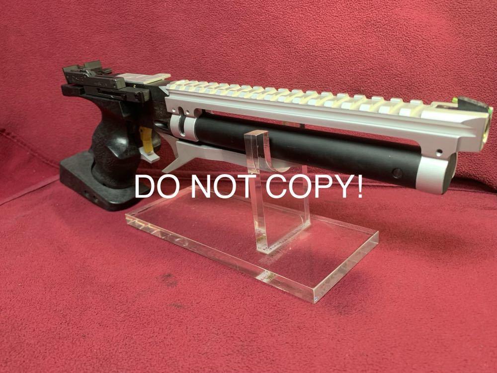 マルゼン APS-3 蔵前工房舎 フロンティア カスタム スポーツガン 公式認定競技銃 APS-1 APS-2 APSカップ MARUZEN _画像2