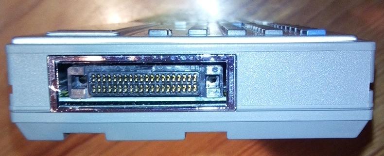ジャンク品 東芝「IHP-500とIHC-8000とIHM-200」 PASOPIAmini TOSHIBA パソピア RAMパック 12k BYTE_画像10