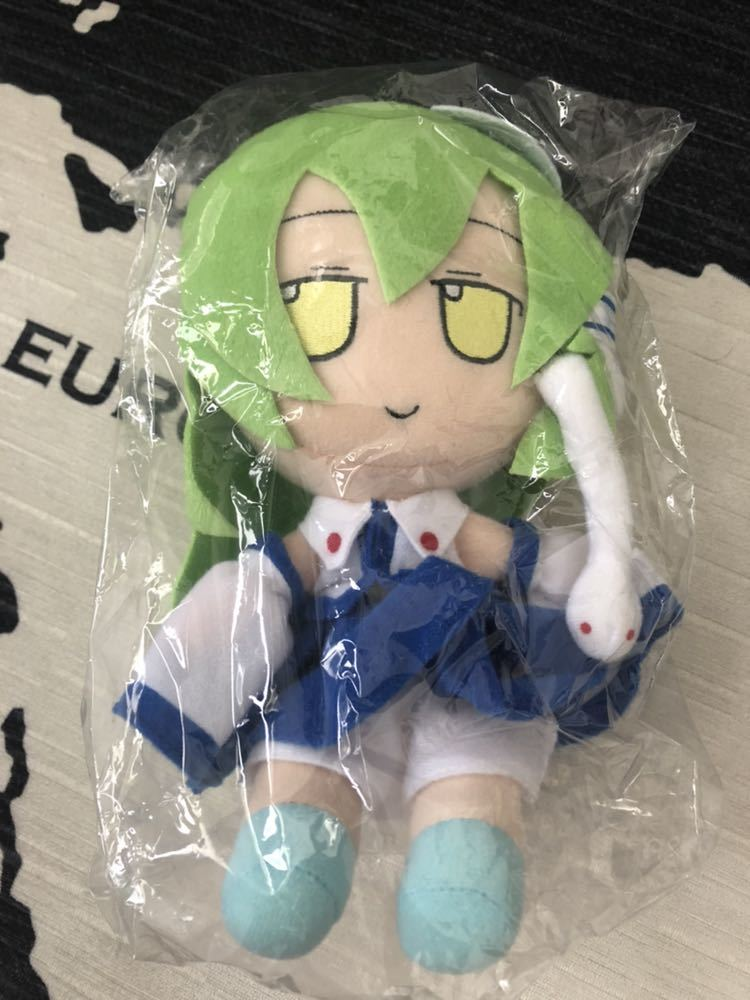 Touhou Project Gift     6