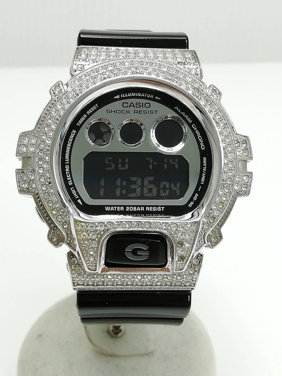 【カスタム】G-SHOCK/Gショック DW-6900NB_画像10