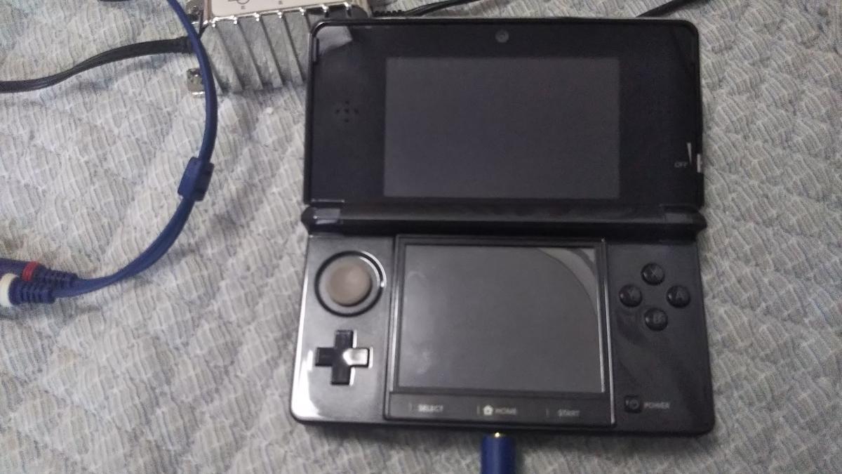 偽トロキャプチャ 3DS_画像2