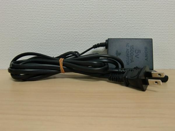 SONY PSP-3000 ピアノ・ブラック(グランツーリスモ仕様) 完動品 大容量バッテリーカバー付き 付属品有り クリックポスト可(Y)_画像5