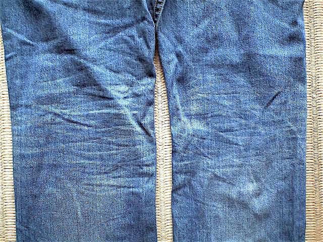 GRAMiCCi JAPAN DENIM JD パンツ サイズ M こだわりの日本製 岡山のデニムを使用 デニム グラミチ_画像7