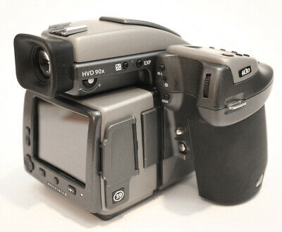 Hasselblad H3d II 39 極上品 _画像2