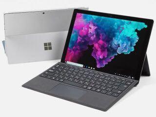 ほぼ新品 Microsoft Surface Pro 6 法人向けモデル LQ6-00014 Core i5/ 256GB/ 8GB タイプカバー FMN-00019 おまけ