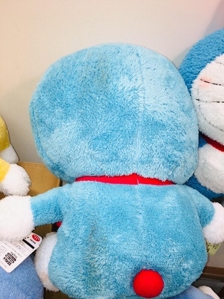 ▽ 22 ドラえもん☆ ぬいぐるみ まとめて ドラみちゃん キャラクター アニメ 大量 いっぱい マスコット 160_画像9