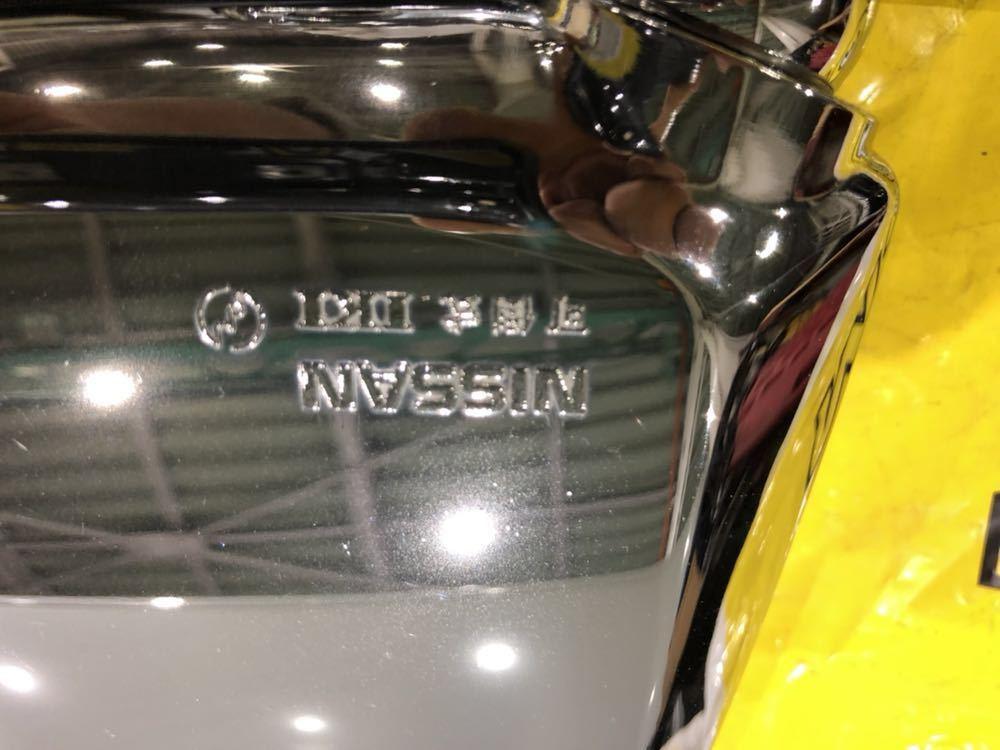 ダットサン720usミラー 日産純正 ダットサントラック y30 セドリック グロリア 旧車 usdm_画像4