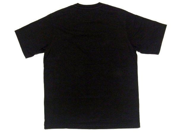 極美 18SS Supreme Athletic Label S/S Top Sサイズ アスレチック レーベル カットソー Black 黒 Tシャツ_画像3